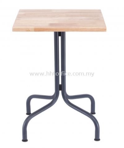 Cafe 600S-Cafe Table