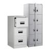 2 / 3 / 4 Drawer Filing Cabinet Office Steel Furniture