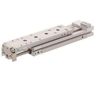 Linear slide cylinder (LCR)