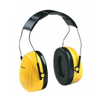 Earmuff with Head Cusion