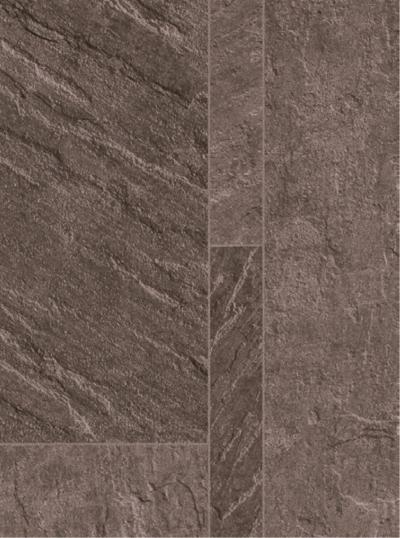 Vinyl Floor (series: LG Hausys Stone Collection - Stone)