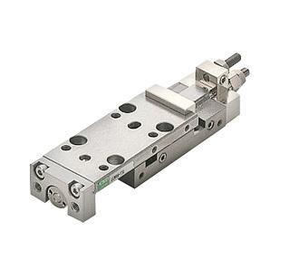 Linear slide cylinder (LCM)