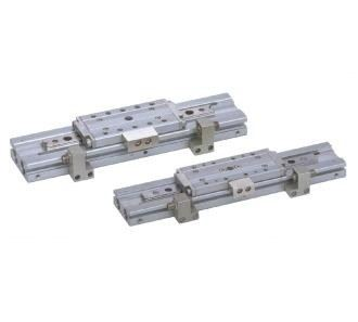 Linear slide cylinder (LCT)