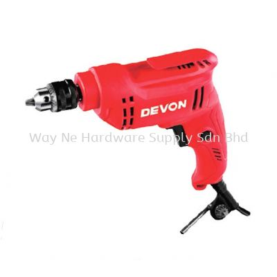1818-4-10E - 10mm Electric Drill