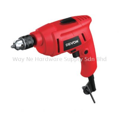 1811-3-6RE-1 - 6mm Electric Drill
