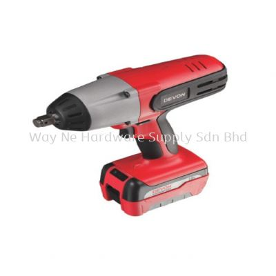 5705 - 18V-Impact-Wrench