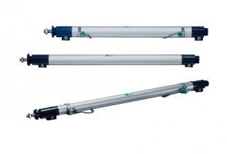 High speed cylinder (HCA)