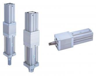 Mechanical power cylinder (MCP)