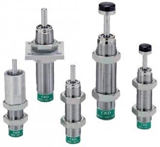Fixed shock absorber (NCK)
