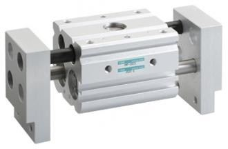 Compact wide parallel hand (HMF)