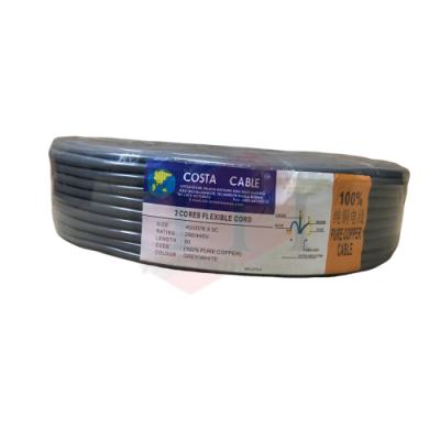 COSTA 3CORE FLEXIBLE CABLE 40x0076 (BC) 90M