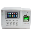 FINGERPRINT TIME & ATTENDANCE SYSTEM AC100C FINGERPRINT TIME ATTENDANCE