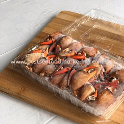 Crab Claw Meat / здлиК» (sold per pack)