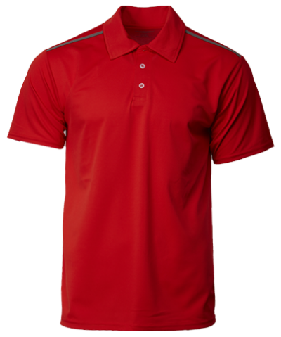 CRP 2502 Red-Charcoal