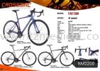 CM TRITON RACING -16 Bicycle CROSSMAC  Bicycle