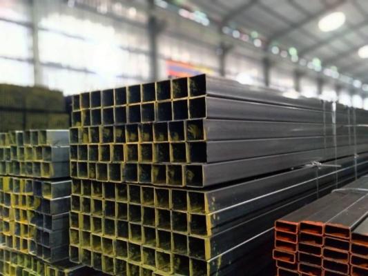 Supply mild steel hollow