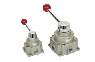 Manual switching valve (HMV/HSV)