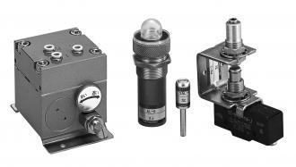 Logic valve (RTD/PE/AL/SAL)