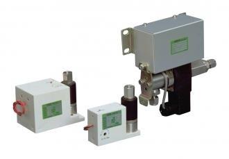 Delay vacuum solenoid valve (HVL)