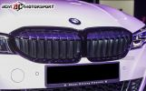 BMW G20 Front Grille Gloss Black 3 Series G20 BMW