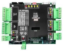 EL2300 Series. Elid High Performance Access Controller