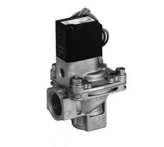 Large port size dust collector valve (PD2/PDV2/PD3/PDV3)