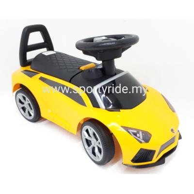Push Car 091