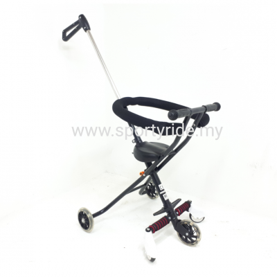 Tricycle Stroller 609