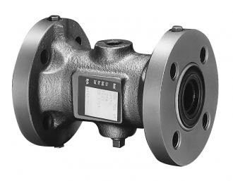 Direct pressure automatic pinch valve (NPV2)