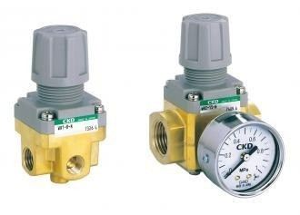 Regulator for water (WR)