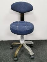 STYLISH CHAIR BLUE