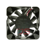 NMB-MAT DC Fan Blower 12VDC 0.08A 3 Lead Wire Cooling & Thermal Management