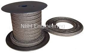 PTFE ( Teflon ) Graphite Packing