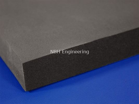 Maxx-Seal EPDM Sponge Sheet