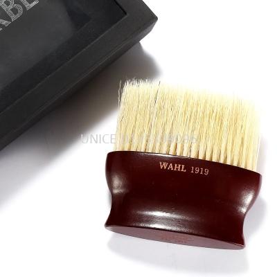 Barber Wahl 1919 Neck Brush
