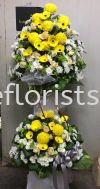FW030 Funeral Wreath