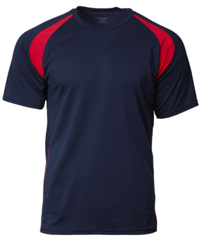 CRR 1301 Navy-Red
