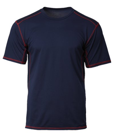 CRR 1201 Navy-Red