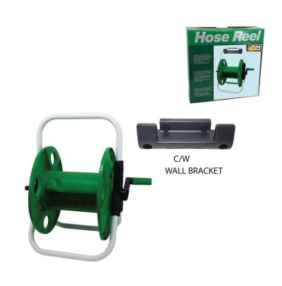 EX  HY 5005 HOSE REEL C/W WALL BRACKET-  00329P
