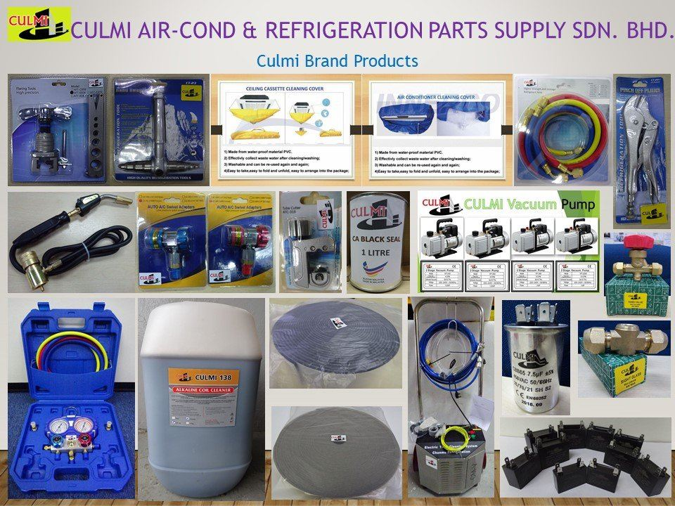 Culmi Brand Of Products