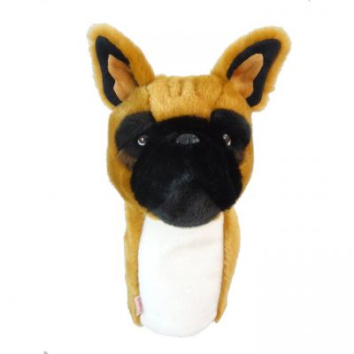 Daphne's Headcover - Frenchie