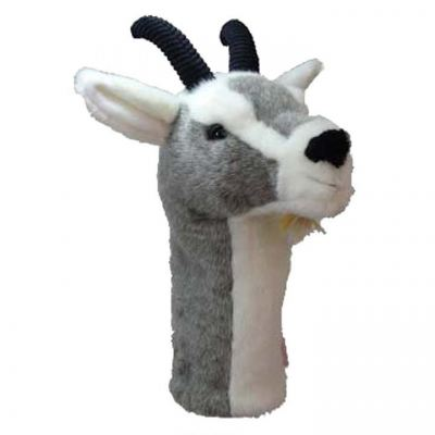 Daphne's Headcover - Goat
