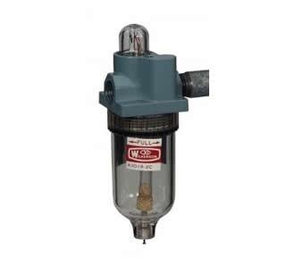 Compact lubricator (A3019)