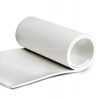 FDA White Neoprene Sheet