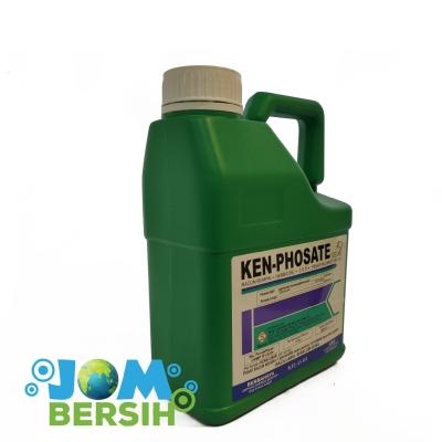 Ken-Phosate Herbicide 4 liter