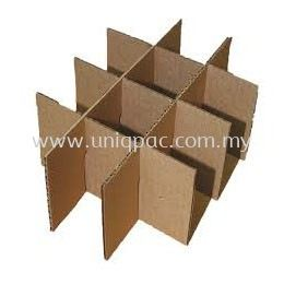 12 Compartment Divider