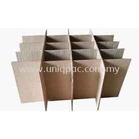 20 Compartment Divider