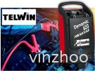 Battery Charger Telwin Dynamic 620 Start 12/24V Battery Charger Industrial Portable Ventilator