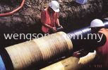 AWC Petrolatum Tapes Petrolatum Tape Pipes And Fittings Accessories Water Supply Division