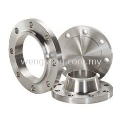 Low Carbon Steel Slip-on Flanges